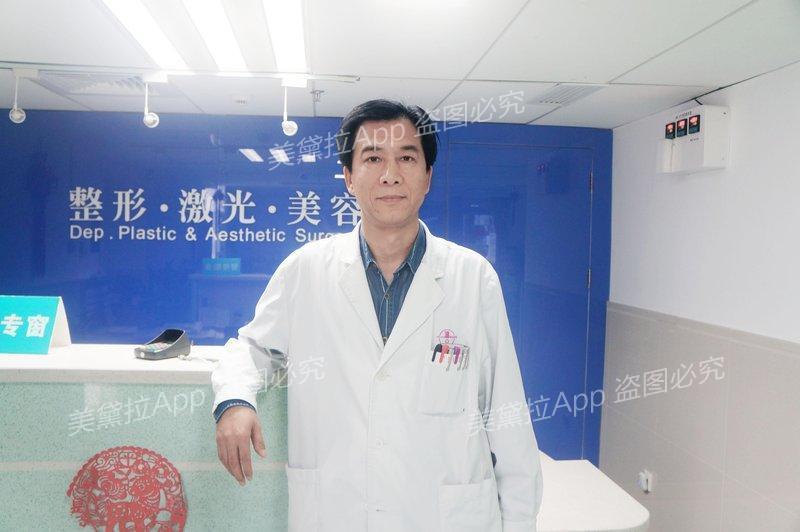 自体真皮包裹硅胶隆鼻,最适合亚洲人